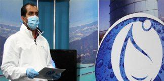 Presidente de Hidrofalcón anuncia abordaje al municipio Miranda