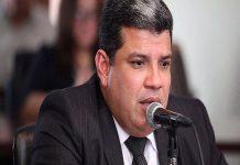 Luis Parra considera que las condiciones están dadas para que el comité de postulación electoral retome las actividades
