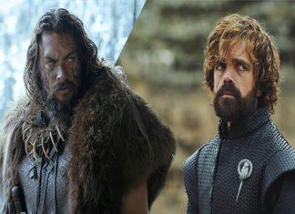 Peter Dinklage y Jason Momoa protagonizarán una nueva cinta de Van Helsing