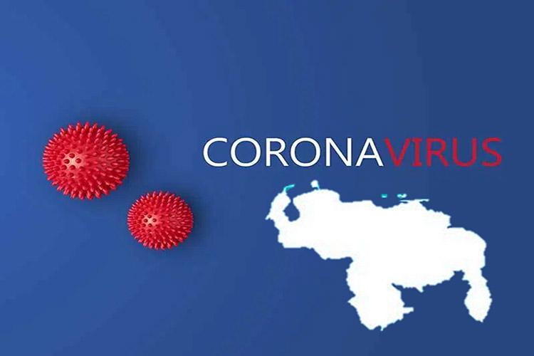 Estudio prevé para junio un pico de 4.000 casos de Covid-19 diarios en Venezuela