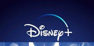 Disney cambiará su estrategia de estrenos en cines por Covid-19