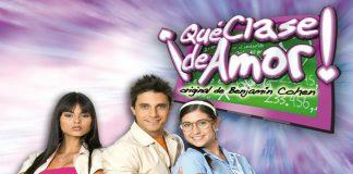 Transmitirán secuela de la serie juvenil venezolana ¡Qué Clase de Amor! por la web