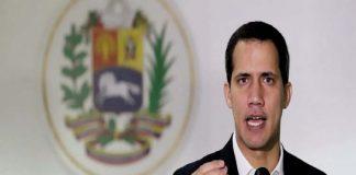 """Guaidó instruyó pagar el bono """"Héroes de la Salud"""" cuanto antes"""