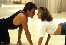 Jennifer Grey, protagonizará y producirá,secuela,'Dirty Dancing', Cine