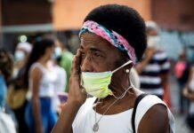 Balance Covid-19: Cinco fallecidos y 441 contagiados en Venezuela este 15-E (Falcón con 12)