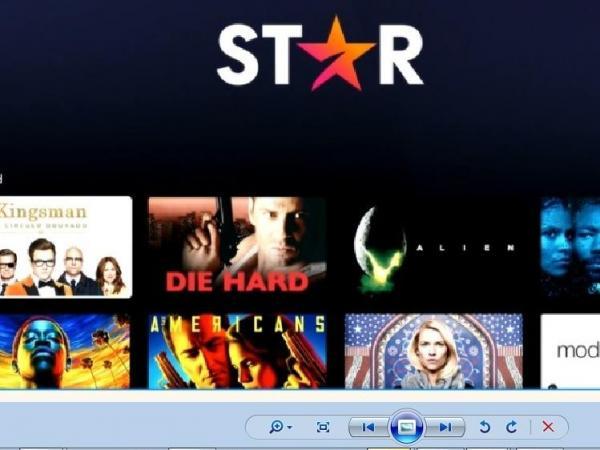 star+