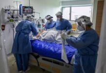 Colombia suma más de 50.000 muertes por covid-19