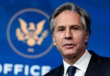 Antony Blinken es confirmado como secretario de Estado de Estados Unidos