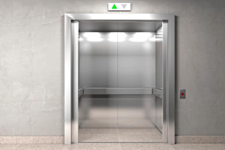 Muere aplastado un niño de siete años tras quedar atrapado entre las puertas  de un ascensor   Cactus24