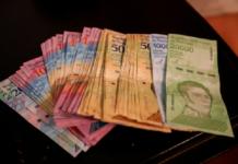 reconvención monetaria