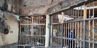Cárcel en Indonesia